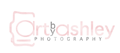 Art by Ashley Photography logo